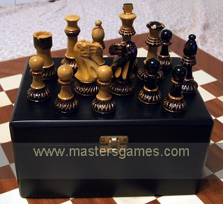 jester chess