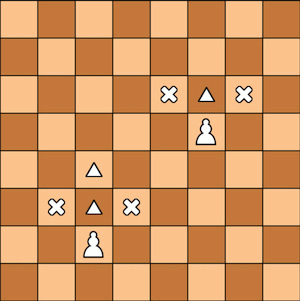 Move of Pawn