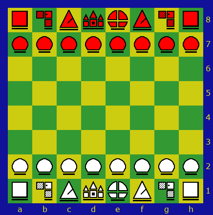 Diagram designer for chessvariants the drawdiagramp ccuart Image collections