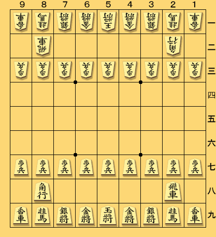 shogi �� japanese chess � the chess variant pages